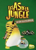 Les as de la jungle T.6