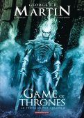A game of thrones - Le trone de fer T.3