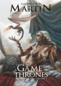 A game of thrones - Le trone de fer T.5