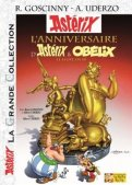 Astérix - La grande collection T.34