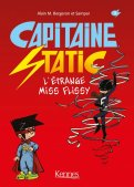 Capitaine Static T.3