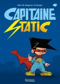 Capitaine Static T.1