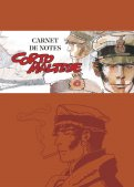 Corto Maltese - carnet de notes