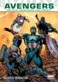 Ultimate Avengers - hardcover T.1