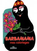 Barbamama mes coloriages