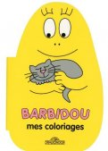 Barbidou mes coloriages