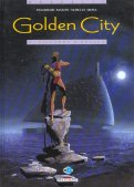 Golden City T.1
