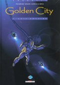 Golden City T.3