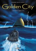 Golden City - intégrale T.3