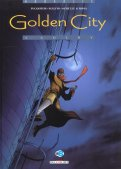 Golden City T.4