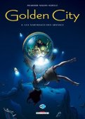 Golden City T.8
