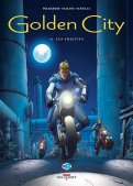 Golden City T.11