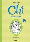 Chi - une vie de chat - grand format T.4