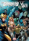 Les gardiens de la galaxie / All-New X-Men T.1