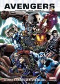 Ultimate Avengers - hardcover T.3