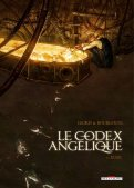 Le codex angélique T.1