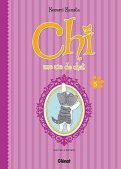 Chi - une vie de chat - grand format T.5