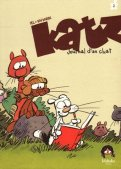 Katz - journal d'un chat T.2
