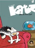 Katz - journal d'un chat T.3
