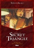 Le triangle secret - hors série T.1
