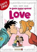 Le guide junior spécial love
