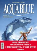 Aquablue - pack 30 ans T.12 à T.14