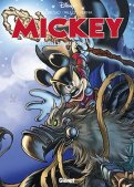 Mickey - le cycle des magiciens T.2