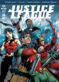 Justice League Univers T.10