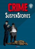 Crime suspenstories T.1