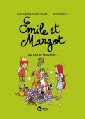 Emile et Margot T.3