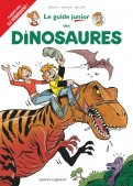 Le guide junior des dinosaures