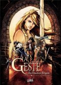 La geste des chevaliers dragons T.24