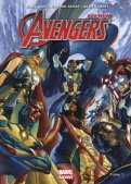 All-new Avengers - hardcover T.1