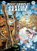Recit complet Justice League (v1) T.3