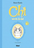 Chi - une vie de chat - grand format T.15