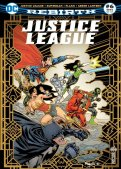 Justice league rebirth (v1) T.6