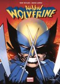 All-new Wolverine - hardcover T.1
