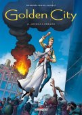 Golden City T.12