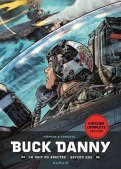 Buck Danny - fourreau T.54 et T.55