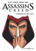 Assassin's creed - comics T.1
