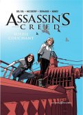 Assassin's creed - comics T.2