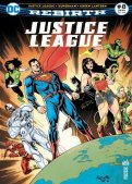 Justice league rebirth (v1) T.8
