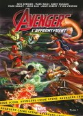 Avengers - L'affrontement T.1