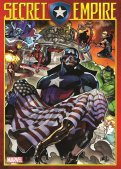 Secret empire T.2 - collector