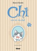 Chi - une vie de chat - grand format T.17