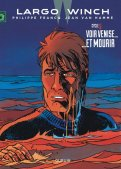 Largo Winch - diptyque T.5