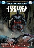 Justice league rebirth (v1) T.11