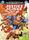 Justice league rebirth (v1) T.10