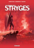 Le chant des Stryges T.18