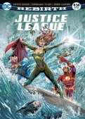 Justice league rebirth (v1) T.14